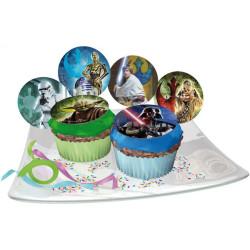 Muffinsbilder Star Wars