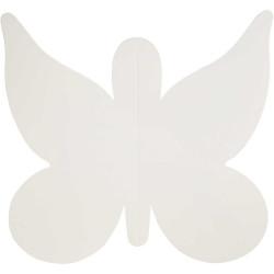 Fjärilar Figurer 16 st