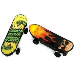 Pullback Skateboard 6 pack