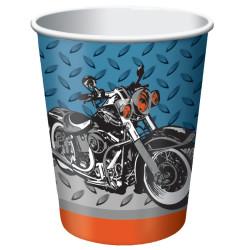 Motorcykel Muggar