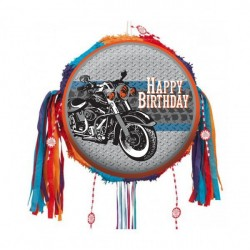 Motorcykel Pinata