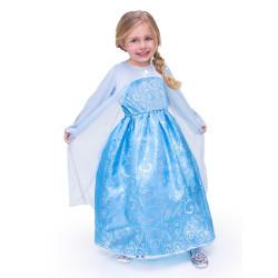 Prinsessklänning Elsa