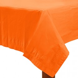 Pappersduk Orange