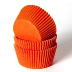 Muffinsformar Orange