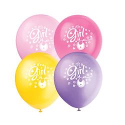 Ballonger  1 år safari
