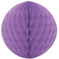 Honeycomb Mörklila