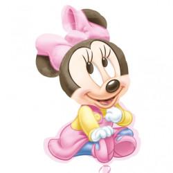 Mimmi Baby Folieballong