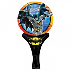 Miniballong Batman