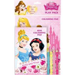 Disney Princess Pysselkit