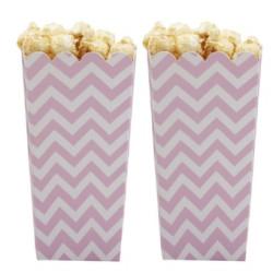 Popcornboxar Chevron