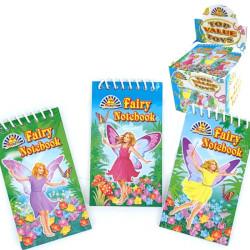 Notebook Fairy