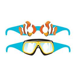 Havetsvänner Glasögon