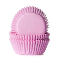 Muffinsformar Rosa