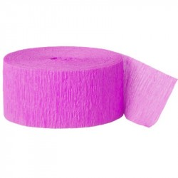 Kräpp Partygirlang Hot Pink