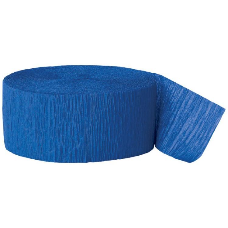 Kräpp Partygirlang Blå
