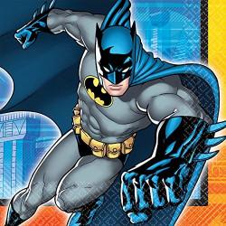 Batman Servetter