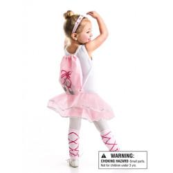 Ballerina Utkädnadskit i påse