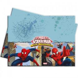 Spindelmannen Web Warriors Duk