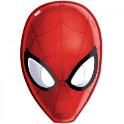 Spindelmannen Masker