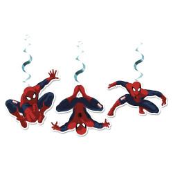 Spindelmannen Girlanger