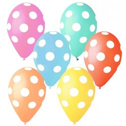 Ballonger Prickar
