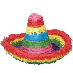 Sombrero Pinata