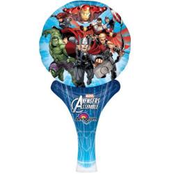 Miniballong Avengers