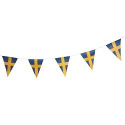 Vimpelgirlang Svenska Flaggan