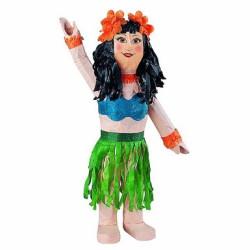 Pinata Hula Girl