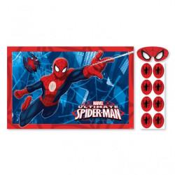 Kalasspel Spindelmannen