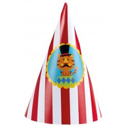 Fisher Price Cirkus Hattar