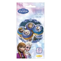 Muffinsbilder Frost