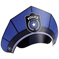 Polis Partyhattar