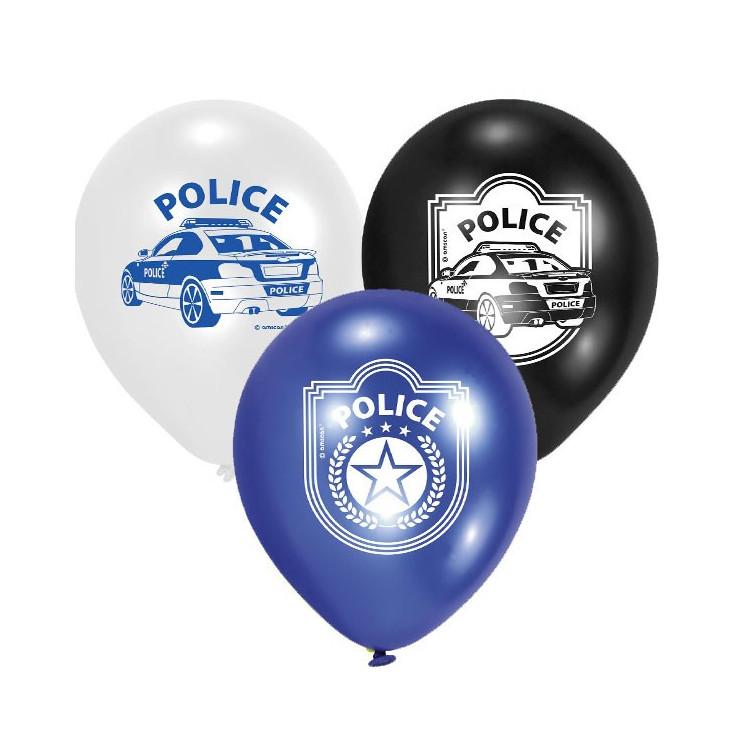 Polis Ballonger
