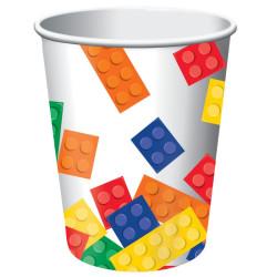 Lego Pappersmuggar