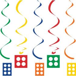 Lego Girlanger