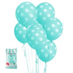 Ballonger Ljustorkos Dots