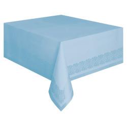 Pappersduk Ljusblå