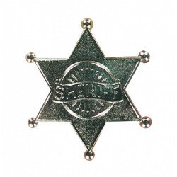 Sheriffstjärna