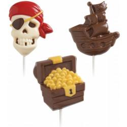 Lolliopop Formar Pirat
