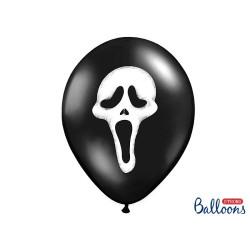 Ballonger Scream
