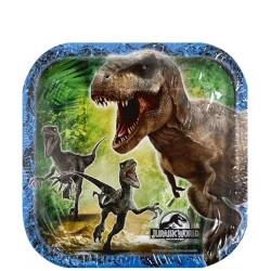 Jurassic Park Assietter