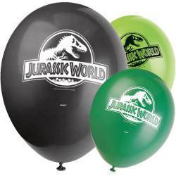 Jurassic World Ballonger