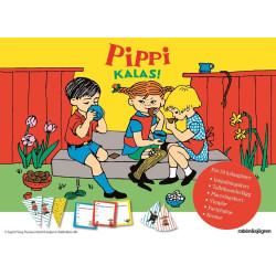 Pippi Långstrump Kalas
