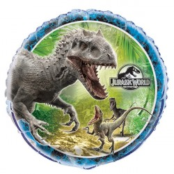 Jurassic World Folieballong