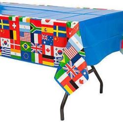 Bordsduk International
