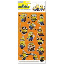 Dumma Mig stickers