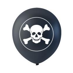 Ballonger Dödskalle