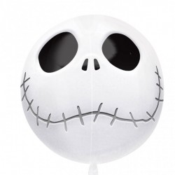 Folieballong Jack Skellington