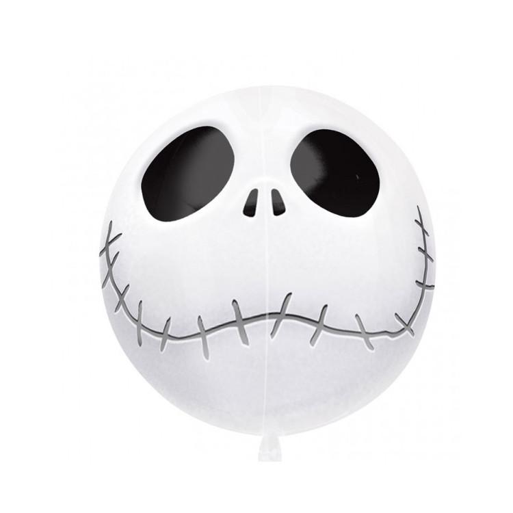 Folieballong Jack Skellington